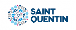 ville saint quentin logo