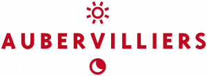logo aubervilliers