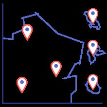 Icone - Formation territoire
